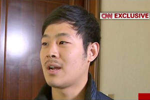 NYU student wanted to get arrested in North Korea in bid for peace